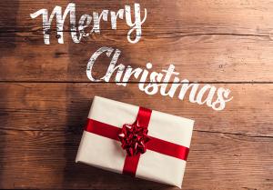 Nascomms Merry Christmas